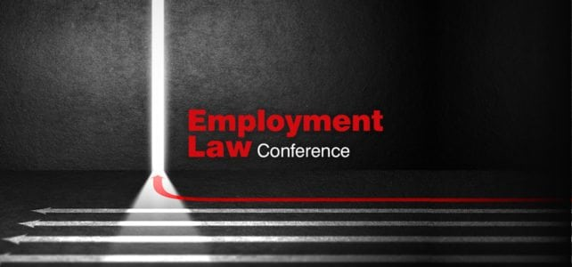 Boussias Communications | Employment Law Conference στις 05.10.2016